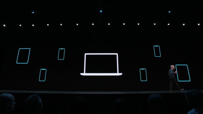 就算 mac 合上並放在背包,它仍然可以傳送藍牙信標,給附近的 apple 裝置