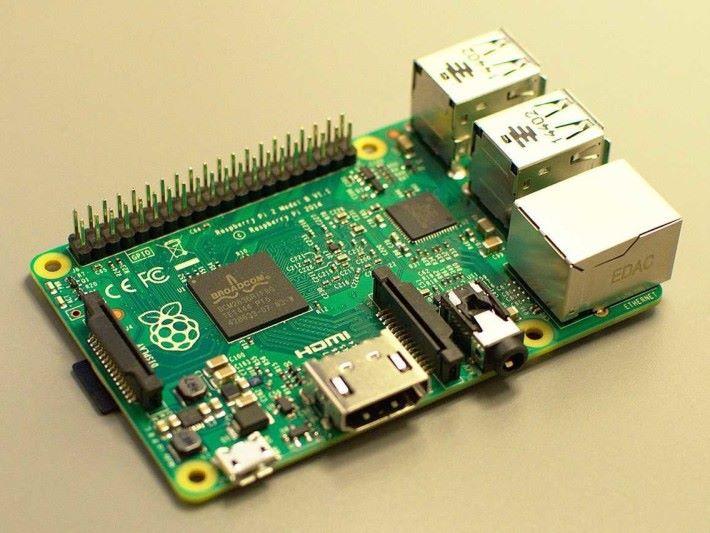 一塊插上 network 無人看管的 Raspberry Pi ,導致 NASA 噴射推進實驗室被駭客 hack 了十個月⋯⋯