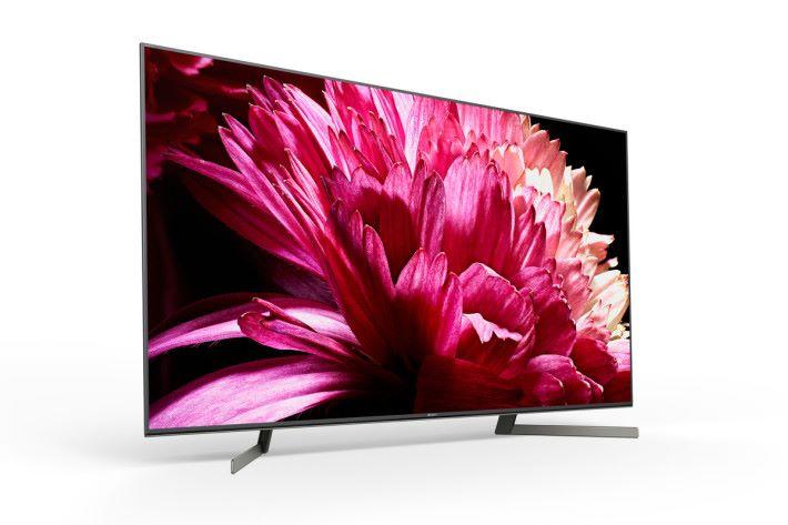 Sony 全新 BRAVIA X9500G 是第一部搭載 Sony 次世代級 X1 Ultimate 圖像處理器的主流 LED 電視,以更高性價比提供媲美 8K 的清晰畫質。