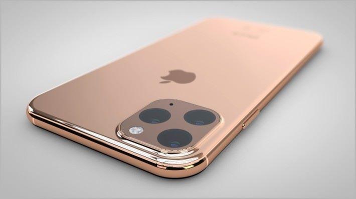 傳聞中 iPhone 11 的主鏡頭將採用三鏡頭系統