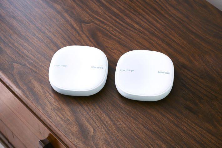 利用 Mesh Wi-Fi 技術,就算在家中任何角落,都能全速流暢上網*。