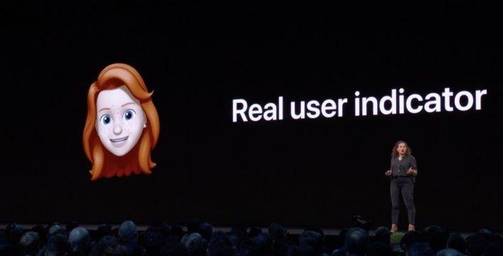 除了保障用戶私隱外, Sign in with Apple 其實也在驗證用戶是否真人,同時為開發商轉寄電郵到用戶已驗證的郵箱。