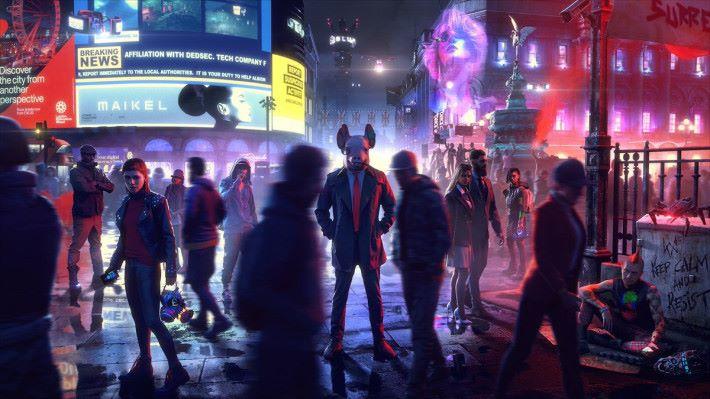 多主角路線相信會為遊戲增加不少變化。