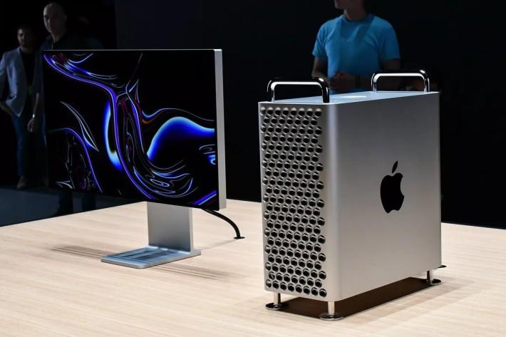 Apple 日前向美國貿易代表處提出申請,要求豁免部分在中國生產的 Mac Pro 零部件入口關稅。