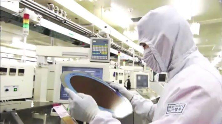 全球半導體行業正處於調整期,供應過剩導致 Samsung 盈利受壓。