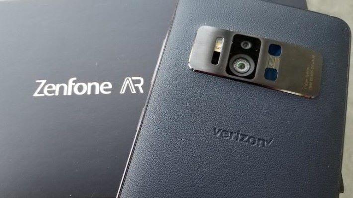 兩年前 ASUS ZenFone AR 與 Google Tango 相擁而逝,差不多的構想落到 Apple 手中又會不會成功呢?