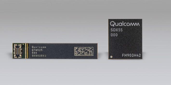 Apple 收購 Intel 手機 Modem 業務才剛公布,相信有一段時間 iPhone 都會使用 Qualcomm 的 Modem 晶片。