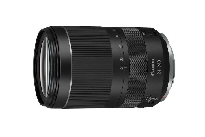 EOS R 系列全片幅無反的新天涯鏡:RF24-240mm F4-6.3 IS USM