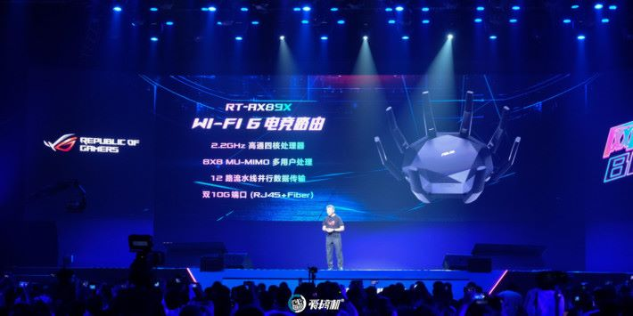 採用 2.2GHz 四核 CPU。圖片來源:爱搞机