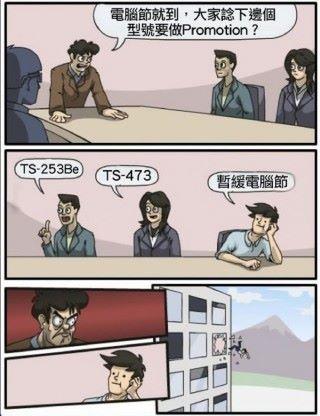 今年深水埗腦場會暫緩電腦節,幸好 QNAP 於網店推出優惠。Source:QNAP HK Facebook