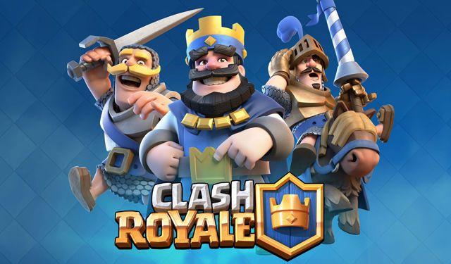 將會設有《部落衝突:皇室戰爭》等遊戲活動。