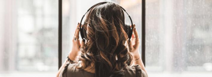 編碼技術對於音樂質素有很大影響。