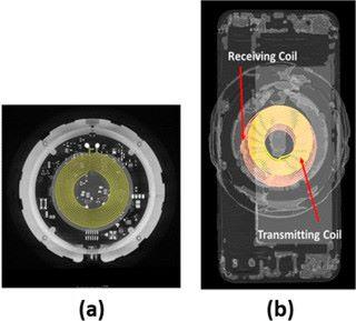 手機與無線充電板在充電時都會發熱,而且熱力會互相傳遞。