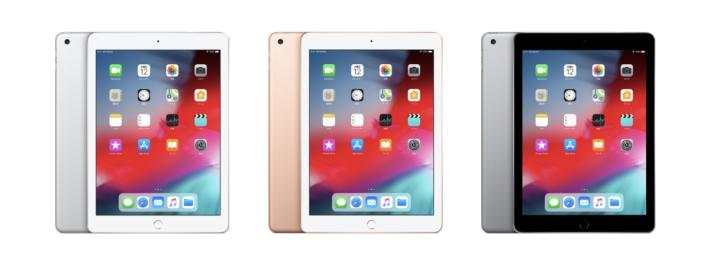 現在的 9.7 吋 iPad 屬於較廉價版本