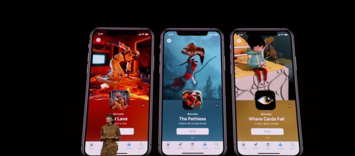 相信發表會上亦會同時公布 Apple TV+ 和 Apple Arcade 推出詳情