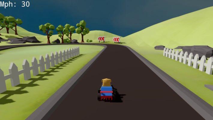 利用 F4NS 既可製作 2D 遊戲,亦可製作 3D 遊戲。