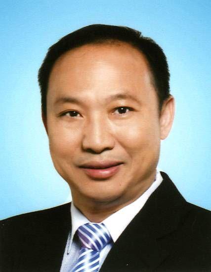 建議在屋苑使用人面識別系統的業委會主席,新民黨區議員黃嘉榮