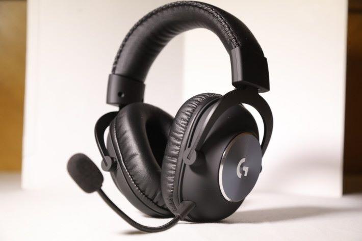 G Pro X 耳機