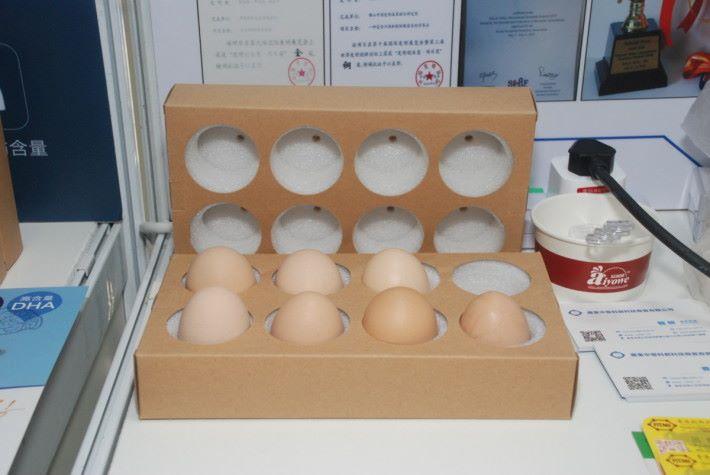 錢蛋蛋 EPA 高營養雞蛋