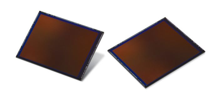 首片超越 1 億像素的手機用感光元件 Samsung ISOCELL Bright HMX