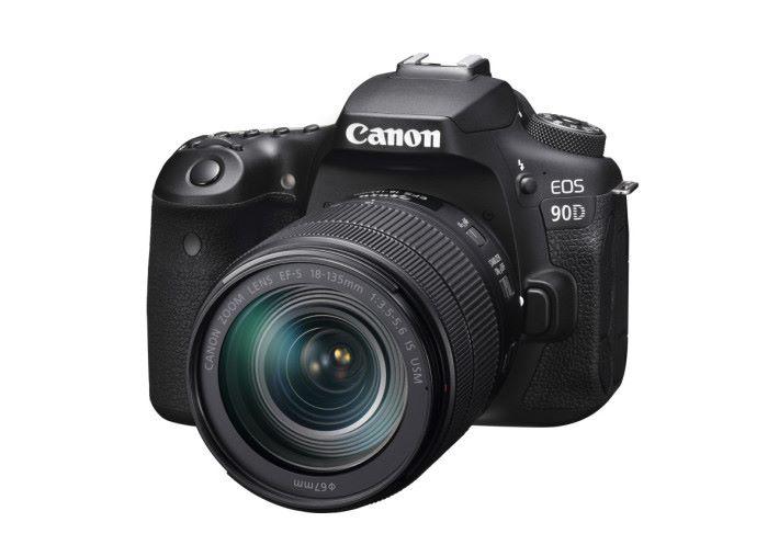 EOS 90D APS-C 單反相機