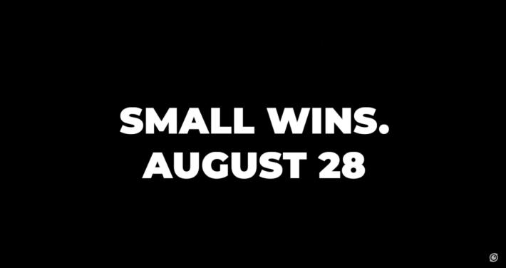 片段最後提醒大家,想知新機係乜?記得留意 8 月 28 號晚喇。
