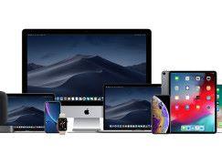 Apple 多款 OS 推出更新 修正 iOS 越狱漏洞