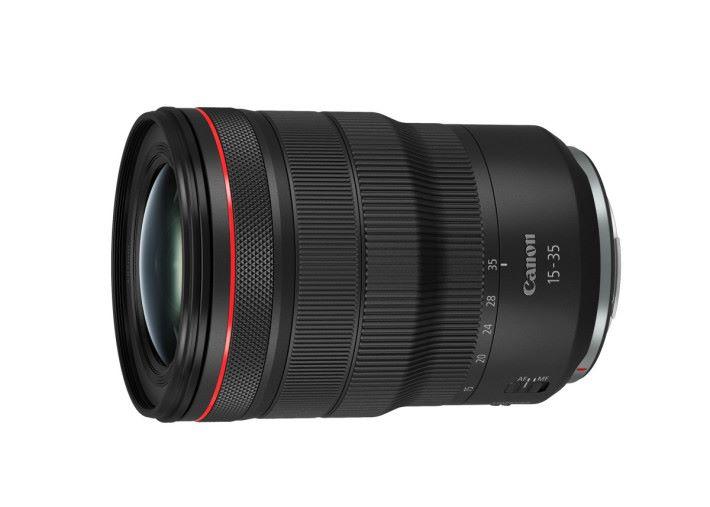 RF15-35mm F2.8 L IS USM 紅圈廣角變焦鏡