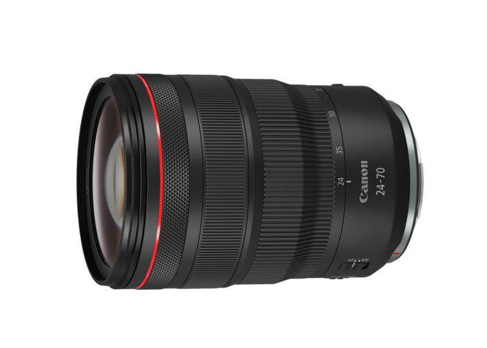 RF24-70mm F2.8 L IS USM 紅圈標準至中遠攝變焦鏡