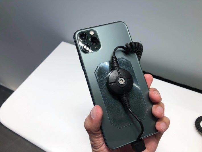 午夜綠 iPhone 11 Pro 仍有 $200 水位,其他色就要損手了。