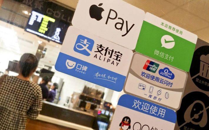 一些內地的手機支付服務亦需要綁定國內電話及銀行號碼才能夠使用。
