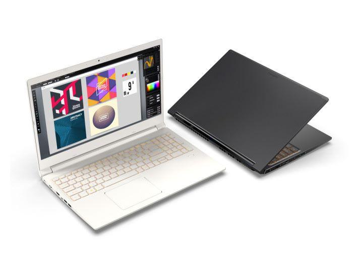 ConceptD 3 Pro 適合圖像設計、直播主和學生使用