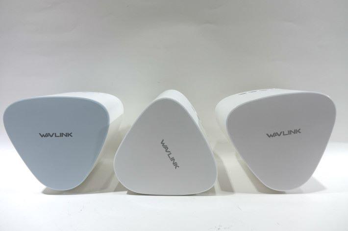 WAVLINK HALO Pro 之 5GHz Wi-Fi 速度規格為 AC 制式中數一數二快。