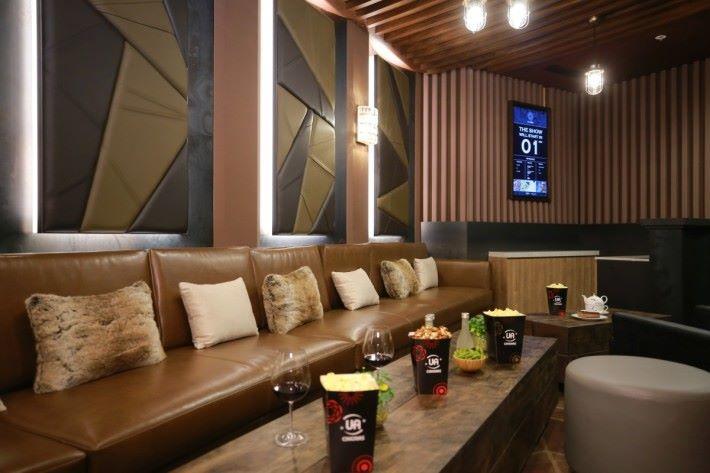 K11 Art House_Blackbox VIP Lounge S