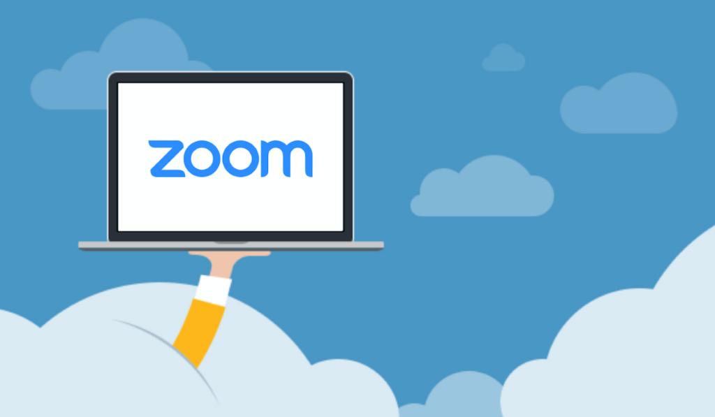 Zoom 視像會議