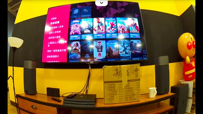 Arlo Pro 2 舊型號 - 以 1080p 手機觀看