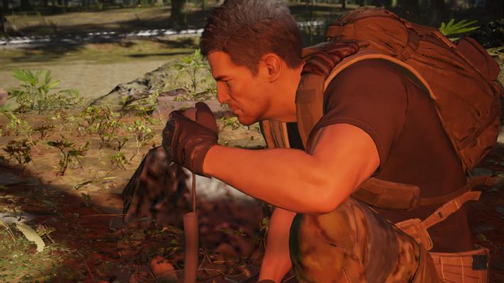 唯一生存下來的玩家就要為報仇於陌生的群島戰鬥。