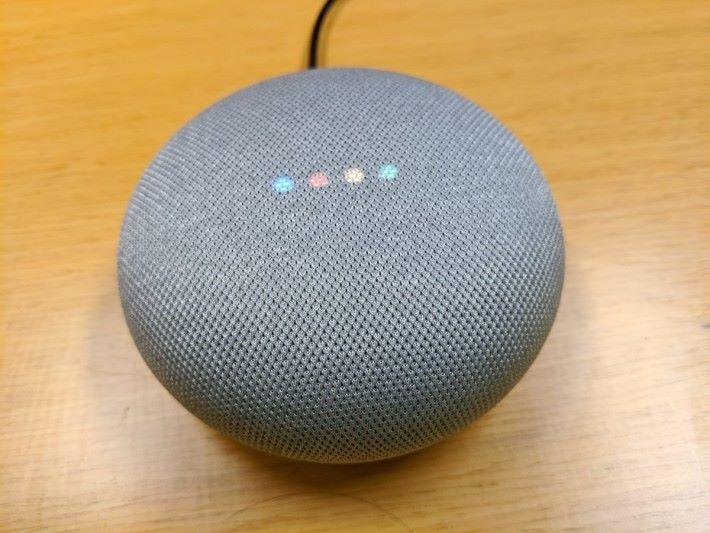 可惜現時 Google Home 仍然未支援廣東話