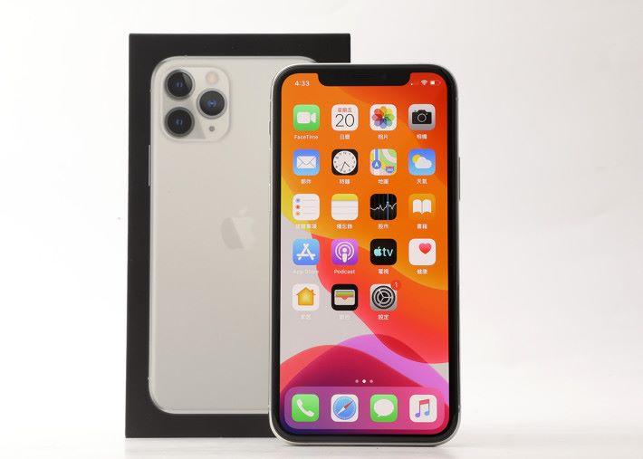 只有新推出的iPhone 11系列才可以使用到Deep Fusion功能。