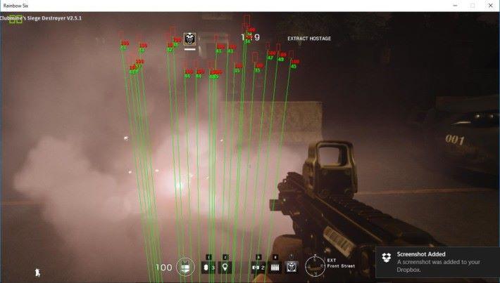遊戲出現外掛的確令不少玩家想棄坑。