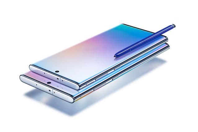 Samung Galaxy Note10+ 256 版本上台價只需 $4,298。