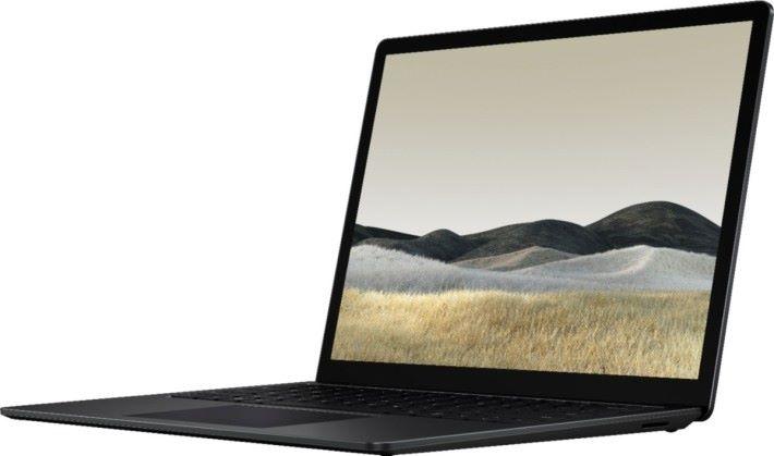 """15"""" Surface Laptop 3 採用 AMD Ryzen 處理器,配合 Radeon 內顯提供極致圖像效能。"""
