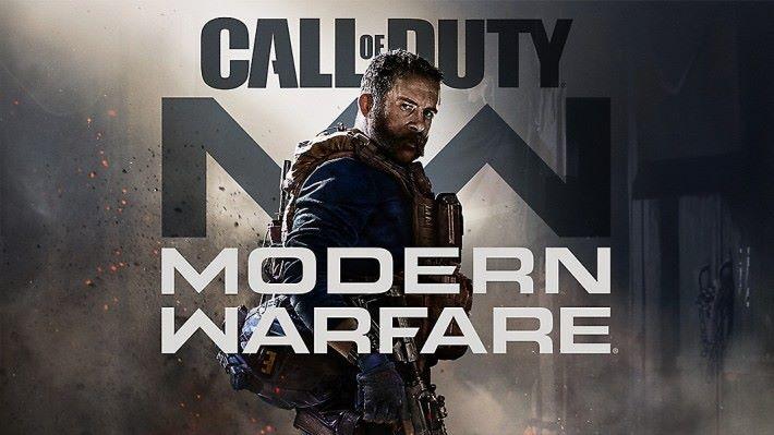 於月底發售的《 Call of Duty : Modern Warfare 》亦支援跨平台遊戲功能