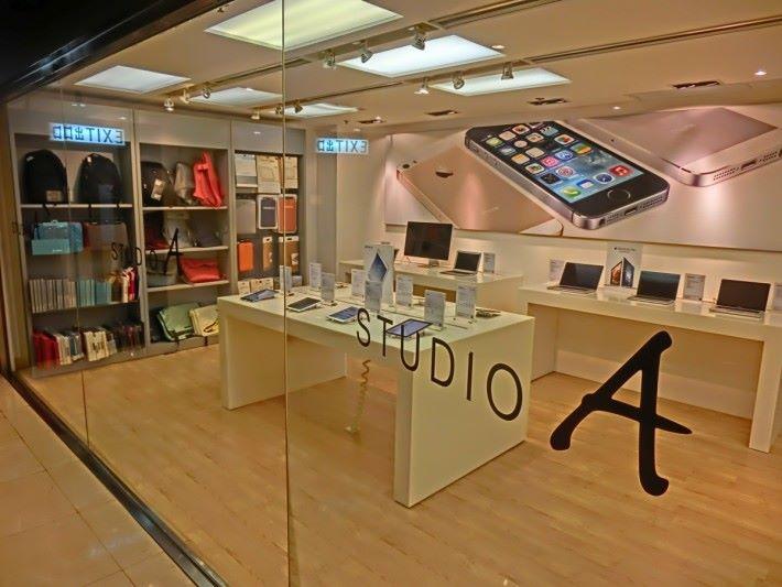 部分 Apple 產品專門店會為顧客提供指定信用卡的分期優惠