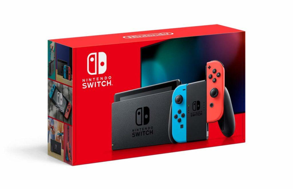 Nintendo Switch 銷量超越 6,830 萬