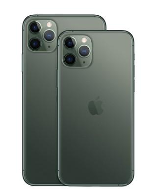我們將來會否有機會見到一款由 Apple 推出的 iPhone 衛星電話?