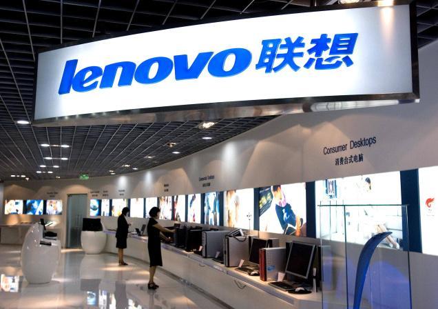 雖然中國政府部門和公共機構都傾向選購 Lenovo 的電腦,不過 Lenovo 電腦裡都有不少美國零件和硬碟,所以要全面換走美國電腦硬件並不容易。