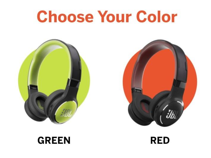 備有紅、綠兩種顏色,最大輸出功率為 15mW 。
