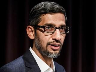 Sundar Pichai 成為 Alphabet 和 Google 的 CEO