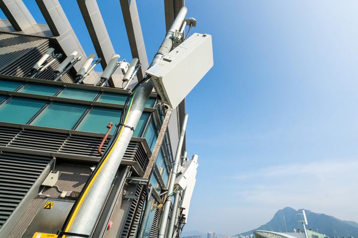 中國移動香港已成功測試 5G SA(獨立組網)網絡。